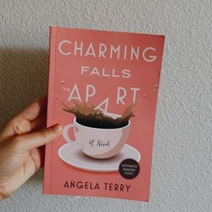Charming Falls Apart by Angela Terry